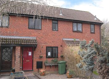 Thumbnail 2 bed terraced house for sale in Robinsons Meadow, Ledbury