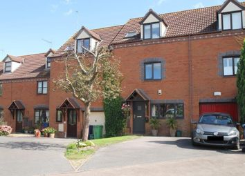 4 bed terraced house for sale in Mowbray Avenue, Tewkesbury GL20