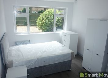 Thumbnail 1 bed end terrace house to rent in White Cross, Peterborough, Cambridgeshire.