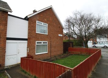 Thumbnail 2 bedroom flat to rent in Grantham Green, Middlesbrough