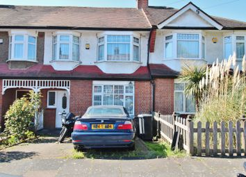 Thumbnail 3 bed terraced house for sale in Ecclesbourne Gardens, London