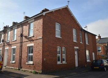 Thumbnail 2 bed end terrace house to rent in Rosebery Road, Exmouth, Devon