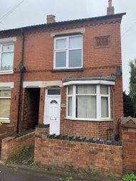 Thumbnail 2 bed end terrace house to rent in Whitehill Road, Ellistown