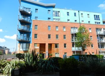 Thumbnail 1 bed flat to rent in Crown And Anchor House, Bristol