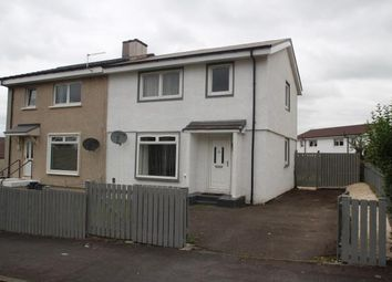 3 bed semi-detached house for sale in Kincardine Drive, Bishopbriggs, Glasgow, East Dunbartonshire G64