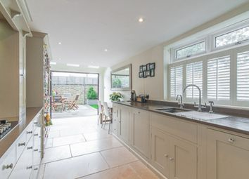 Thumbnail 4 bed end terrace house to rent in Second Avenue, London
