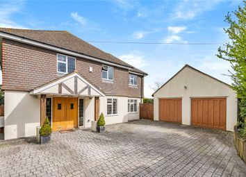 Thumbnail 5 bed detached house for sale in Starts Hill Road, Farnborough, Orpington