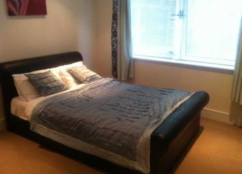 Room to rent in Indescon Square, London E14