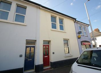 Thumbnail 4 bed terraced house for sale in Plymouth, Devon