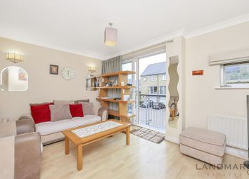 Thumbnail 3 bedroom end terrace house to rent in Bering Square, London