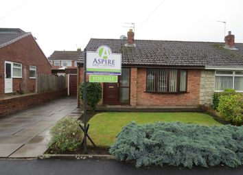 Thumbnail 2 bed property for sale in Duxbury Close, Rainford, St. Helens