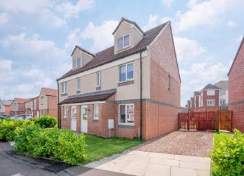 Thumbnail 4 bed semi-detached house for sale in Fillan Street, Dunfermline