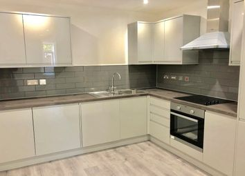 Thumbnail 1 bedroom flat to rent in Equinox House, Leicester