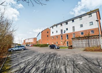 Thumbnail 2 bed flat for sale in Billington Grove, Willesborough, Ashford