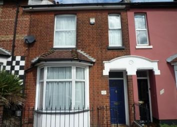 Thumbnail 3 bedroom terraced house to rent in Macnaghten Road, Southampton