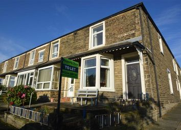 Thumbnail 3 bed end terrace house to rent in Railway Terrace, Great Harwood, Blackburn