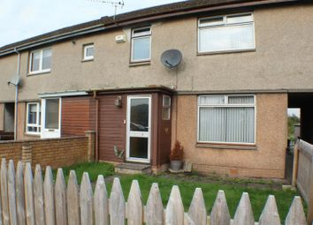 Thumbnail 3 Bed Terraced House For Sale In Cathel Square Kingskettle Cupar