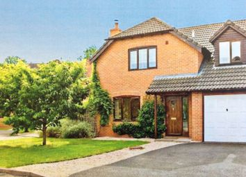 Thumbnail 4 bed detached house for sale in Princes Orchard Peterchurch, Hereford, Hereford