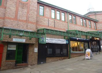 Thumbnail Retail premises to let in 14 Vernon Street, Stockport