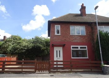 Thumbnail Semi-detached house to rent in Trafford Grove, Leeds