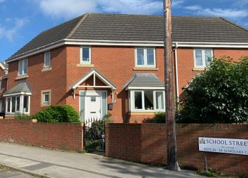 Thumbnail 4 bed semi-detached house for sale in Scholars Gate, Cudworth, Barnsley