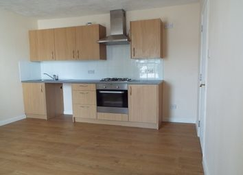 Thumbnail 2 bed flat to rent in Brunswick Road, Shoreham-By-Sea