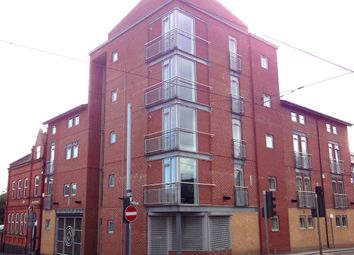 4 bed flat to rent in Montgomery Terrace Road, Sheffield S6