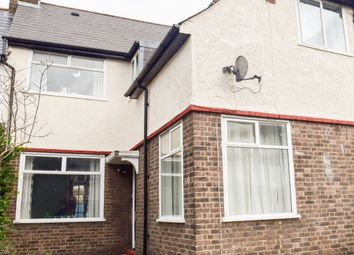 Thumbnail 4 bed terraced house to rent in Topsham Road, London, Tooting Bec
