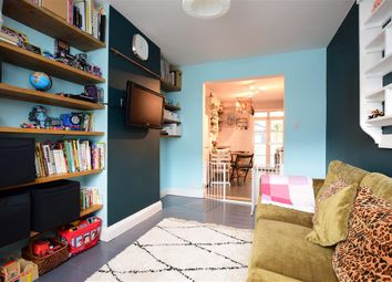Thumbnail 2 bed flat for sale in Shanklin Road, Brighton, East Sussex