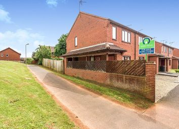Thumbnail 1 bed flat for sale in Robin Court, Kidderminster