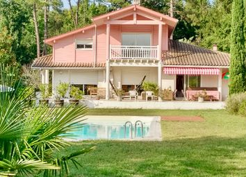 Thumbnail Villa for sale in 12km Hossegor, Saubion, Quiet & Peaceful, Soorts-Hossegor, Soustons, Dax, Landes, Aquitaine, France