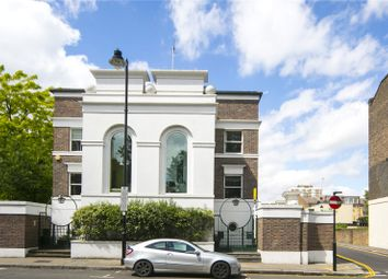 Thumbnail 4 bed detached house for sale in Canonbury Lane, Canonbury