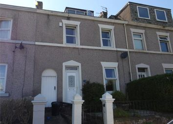 Thumbnail 3 bed terraced house for sale in Meadow View, Whitehaven, Cumbria