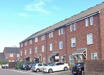 Thumbnail 3 bed terraced house for sale in Hertland Walk, Plymouth