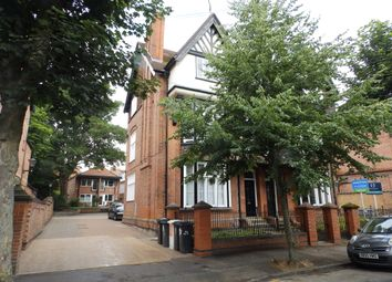Thumbnail 1 bedroom flat to rent in St James Road, Leicester