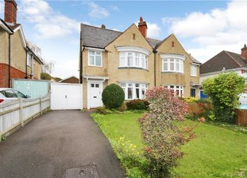 Thumbnail 3 bed property for sale in Shanklin Road, Southampton, Hampshire