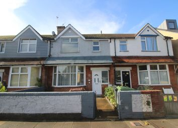 3 bed terraced house for sale in Churchdale Road, Roselands, Eastbourne BN22
