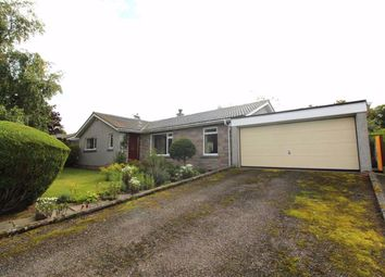 Thumbnail 3 bed detached bungalow for sale in 22, Glebe Road, Nairn