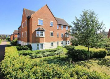Thumbnail 2 bed flat for sale in Stonebridge Grove, Monkston Park, Milton Keynes, Bucks