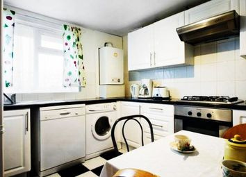 Thumbnail 3 bed flat to rent in Acacia House, Douglas Road, Wood Green