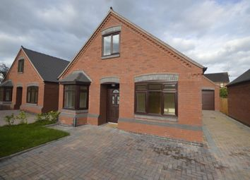 Thumbnail 3 bed bungalow for sale in Walton Way, Stone