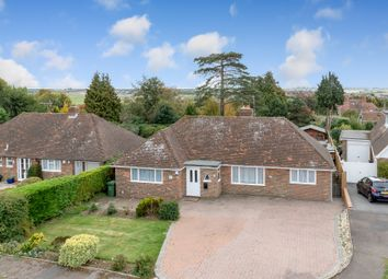 Thumbnail 3 bed detached bungalow for sale in Fair Meadow, Rye