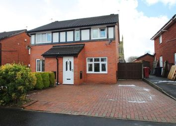 Thumbnail Property for sale in Belgrave Close, Blackburn, Lancashire, .