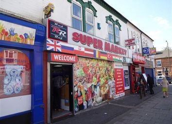 Thumbnail Retail premises for sale in Birmingham, West Midlands