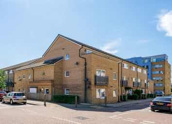 Thumbnail 1 bed flat for sale in Miles Drive, London