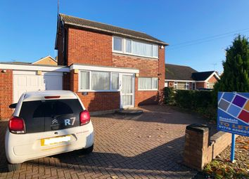 Thumbnail 3 bed detached house to rent in Westwood Drive, Bourne