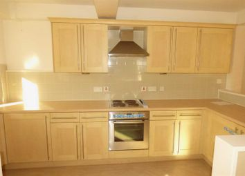 Thumbnail 2 bed flat for sale in Ilex Mill, Rawtenstall, Rossendale