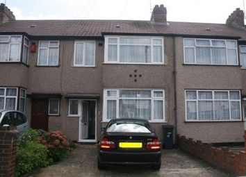 Thumbnail 3 bed terraced house for sale in St Josephs Drive, Southall