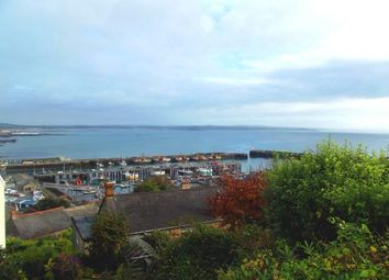 Thumbnail 2 bed flat for sale in Newlyn, Penzance, Cornwall