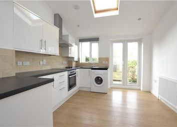 Thumbnail 1 bed terraced house for sale in Mercury Court, Bampton, Oxfordshire